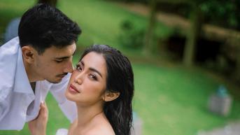 Jessica Iskandar Janji ke Orangtua, Mudah-mudahan Vincent Verhaag Pria Terakhir di Hidupnya