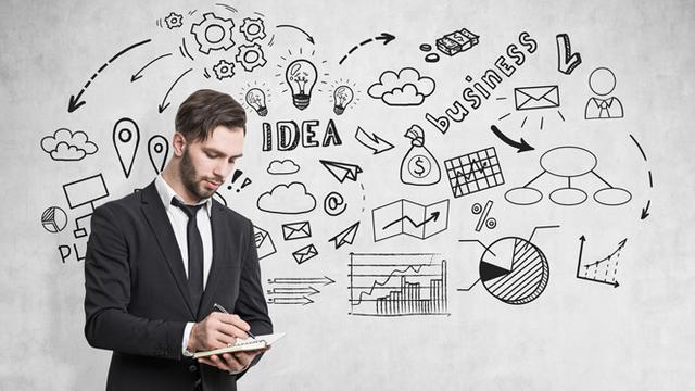 Hasil gambar untuk Cara Memulai Bisnis Yang Paling Mudah