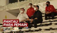 Berita Video Hadiri Latihan Timnas Indonesia, Kaesang Pangarep Pantau Evan Dimas?