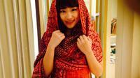 Haruka JKT48 (Istimewa)