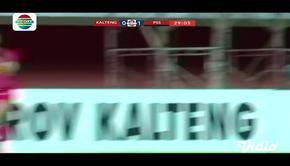 Laga Lanjutan Shopee Liga 1 Kalteng Putra Vs PSS Sleman Berakhir 0-2 #shopeeliga1 #Kalteng Putra #Pss Sleman