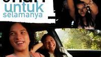 Film 3 Hari untuk Selamanya yang dibintangi NIcholas Saputra dan Adinia Wirasti bisa ditonton di Vidio.