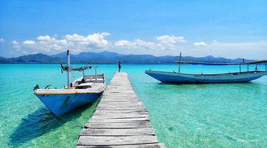 Pulau Gili Noko