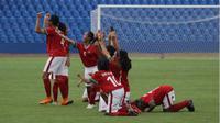 Timnas Indonesia Putri U-16 (Twitter/PSSI)