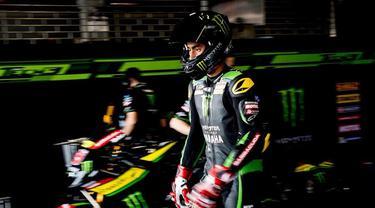 Hafizh Syahrin, MotoGP