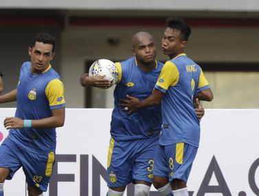 Piala Presiden 2019: Mitra Kukar Vs Bhayangkara FC