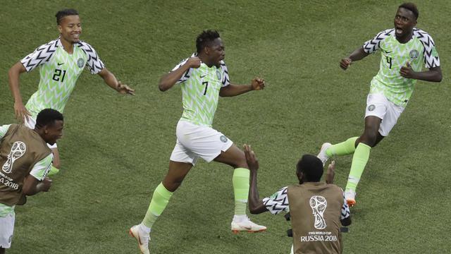 Ahmed Musa, Penyelamat Nigeria dan Pemberi Harapan Messi ...