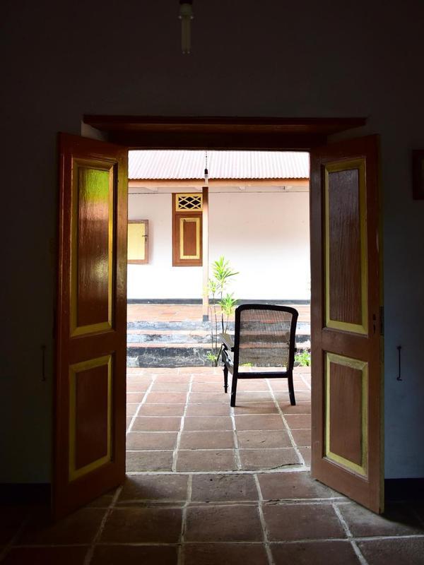 Rumah Pengasingan Bung Hatta dan Sultan Sjahrir, Banda Neira, Maluku. (dok. Instagram @lescaboma/https://www.instagram.com/p/BbCFQargTae/?utm_source=ig_web_copy_link/Asnida Riani)