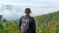 Ilustrasi Solo Travelling. Foto: (Ade Nasihudin/Liputan6.com).
