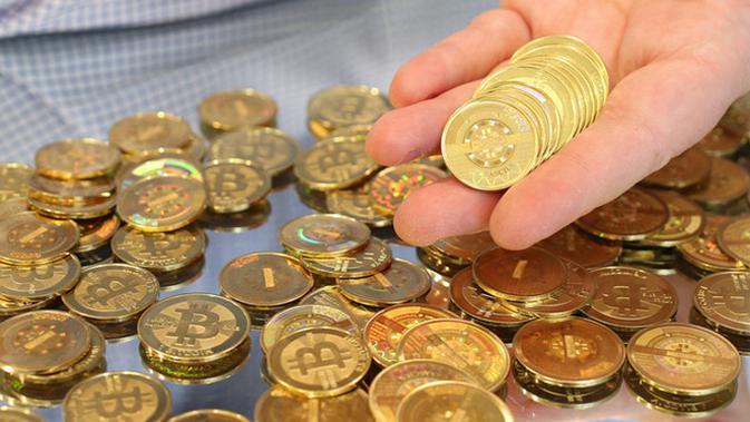 bitcoin kali)