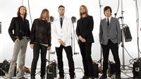 Video Maroon 5 bertajuk Animal rupanya membuat peublik gerah hingga banyak memberikan kritikan.