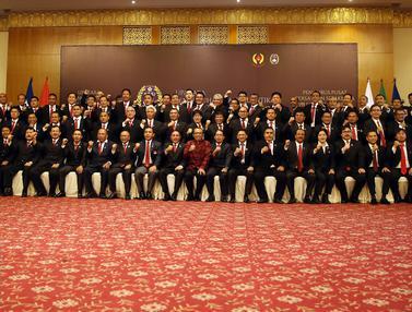 20170127-Pengurus PSSI Periode 2016-2020 Resmi Dilantik-Jakarta