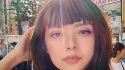 Sonia Eryka lahir pada 21 Juni 1993 dan telah menginjak usia 26 tahun. (Liputan6.com/IG/soniaeryka)