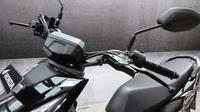 Stang Honda BeAT Street (Septian/Liputan6.com)