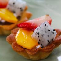 Ilustrasi pai buah./Copyright pixabay.com/id/users/sharonang-99559/
