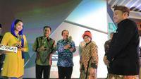Kampung Bekelir berhasil meraih gelar juara kedua pada ajang Anugerah Pesona Indonesia (API) 2018 yang diinisiasi oleh Kementerian Pariwisata (Kemenpar).