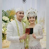 Siti Badriah - Krisjiana Baharudin (Foto: Instagram/@sitibadriahkrisjiana_fansclub)
