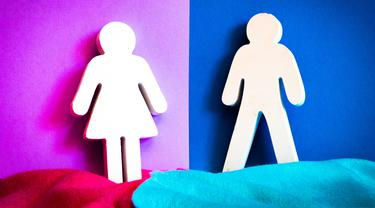 ilustrasi kesetaraan gender