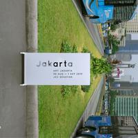 Art Jakarta (Foto: Istimewa)