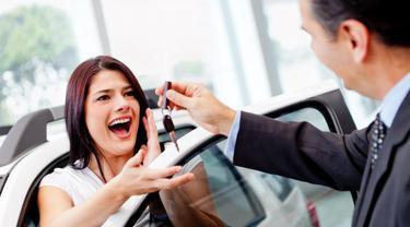 4 Trik Untuk Wujudkan Impian Membeli Mobil!