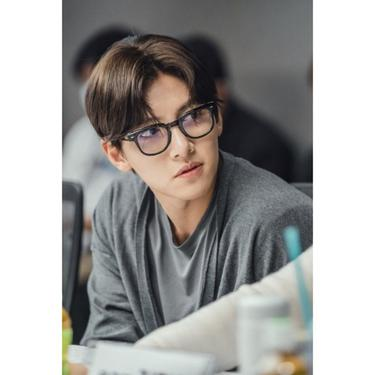 Ji Chang Wook. (Glorious Entertainment/ Instagram - glorious_enter)