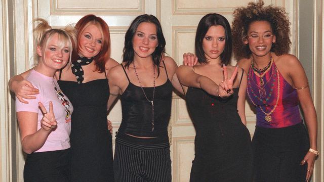 [Bintang] Spice Girls