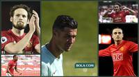 Sebelum Cristiano Ronaldo, ada 11 pemain yang didatangkan Manchester United mepet pada hari terakhir bursa transfer. (Bola.com/Foto AFP)