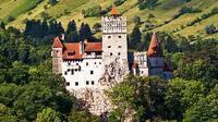 Kastil Bran yang berlokasi di Desa Bran, dekat kota Brasov di Rumania itu awalnya sebuah benteng militer yang dibangun pada 1226.