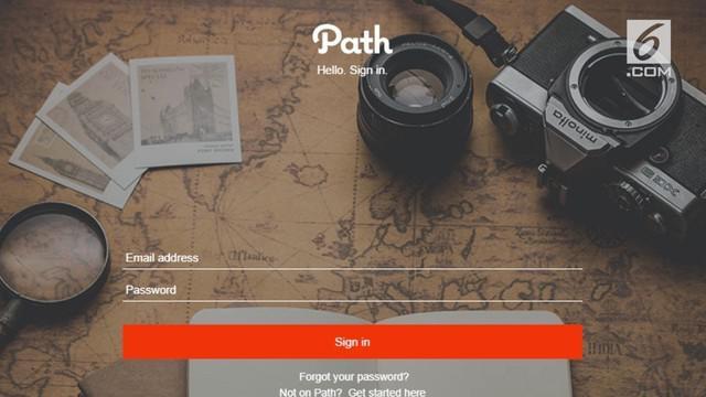 Meski Path akan ditutup, penggunanya masih bisa menyimpan foto, video dan unggahan lama. Begini caranya!