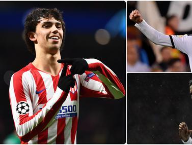 Pemain mahal La Liga berusia di bawah 21 tahun
