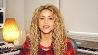 Akibat dianggap merugikan negaranya, Shakira disebut-sebut bakal dipenjara (instagram/ shakira)