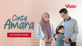 5 Rekomendasi Sinetron Indonesia Terbaru, Streaming di Vidio