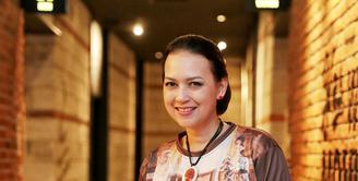 Ira Wibowo. (Adrian Putra/Bintang.com)