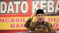 Wakil Ketua MPR RI Ahmad Basarah.