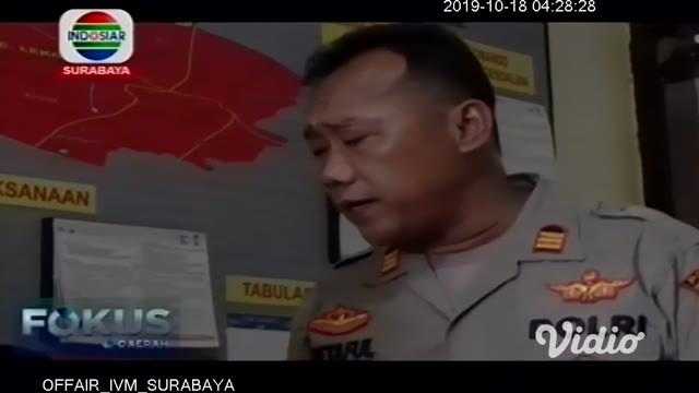 Polres Pasuruan Kota masih terus menyelidiki aksi begal yang menimpa guru SDN Wates 2, Sariyati pada Rabu silam (2/10) di Jalan Dusun Plalaan, Desa Wates, Kecamatan Lekok, Kabupaten Pasuruan.
