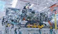 Huawei Bakal Kembangkan SUV Listrik Tanpa Pengemudi (Paultan)