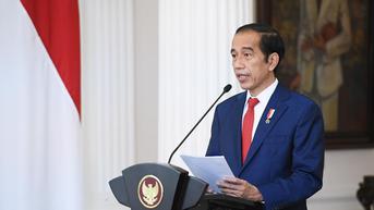 Di KTT ASEAN, Jokowi: Rivalitas Antara Kekuatan Besar Makin Mengemuka