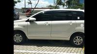 Toyota Avanza 2019. (Instagram @rfimr)