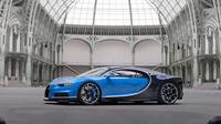 Fakta menarik seputar Bugatti Chiron (luxurylaunches)