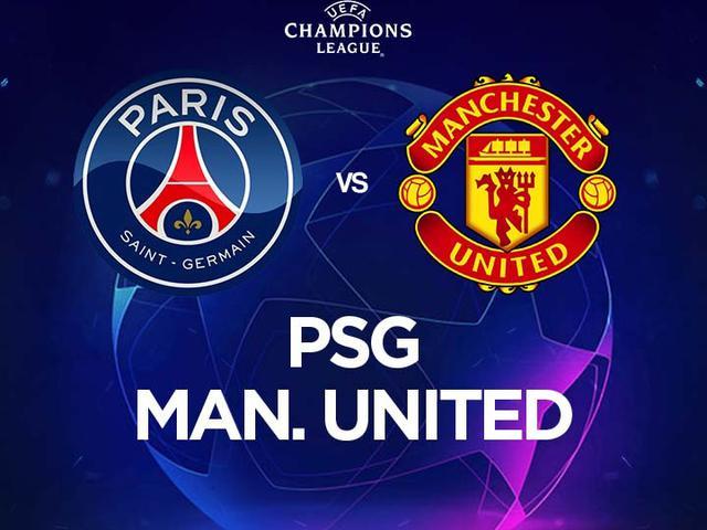 Prediksi Liga Champions Psg Vs Manchester United Cavani Maguire Dan Greenwood Absen Dunia Bola Com