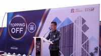 Masyarakat di Jabodetabek bisa memiliki apartemen dengan modal Rp4 juta (Dok.SkyHouse)