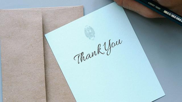 45 Kata Ucapan Terima Kasih Penuh Makna Untuk Orang Terdekat