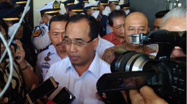 Cegah Terulangnya Tragedi KM Sinar Bangun, Pemerintah Lakukan Penataan Pelayaran