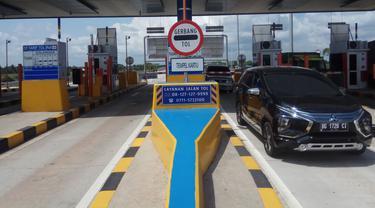 Pertamina Siapkan BBM di Sepanjang Tol Trans Sumatera