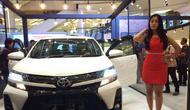 New Toyota Avanza dan Veloz 2019 menyapa Surabaya (Dian Kurniawan/Liputan6.com)