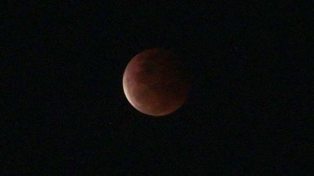 Gerhana Bulan Gandeng Banjir Rob