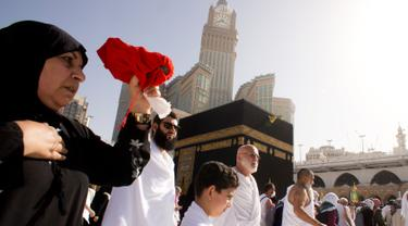 Arab Saudi Siap Jadi Destinasi Wisata Terbaik di Dunia