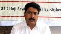 Dr Afridi, yang membantu CIA menemukan Osama Bin Laden. (Source: AFP)