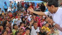 Bantuan Gempa Aceh