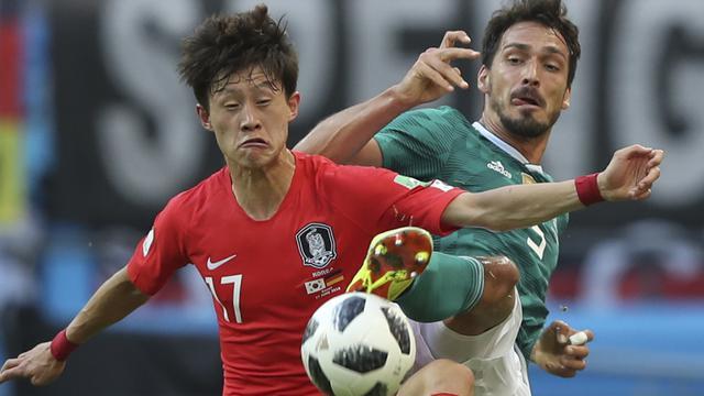 Suporter Inggris soal Kekalahan Jerman Karma Itu Nyata Global